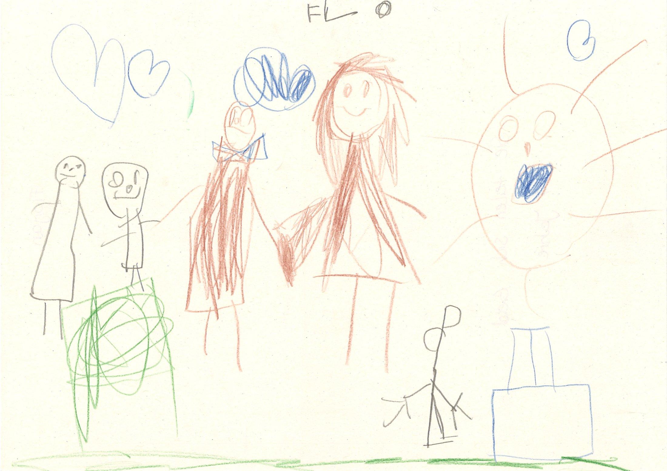Florjan, 7 Jahre
