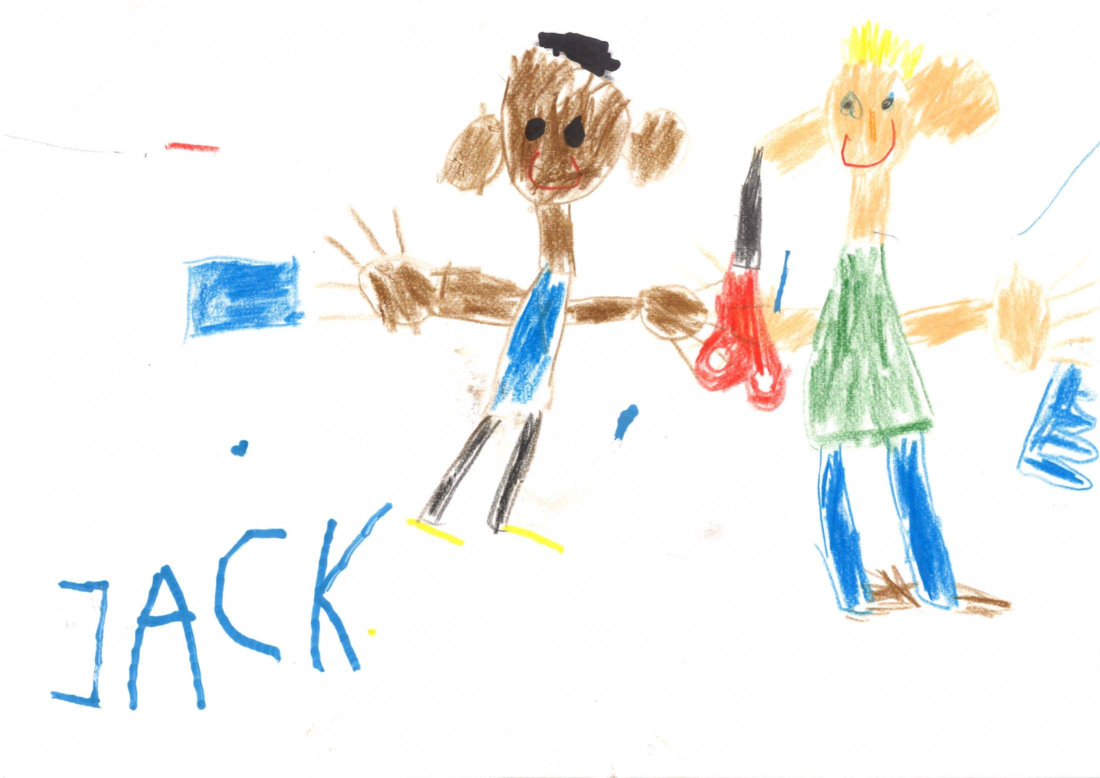 Jack, 5