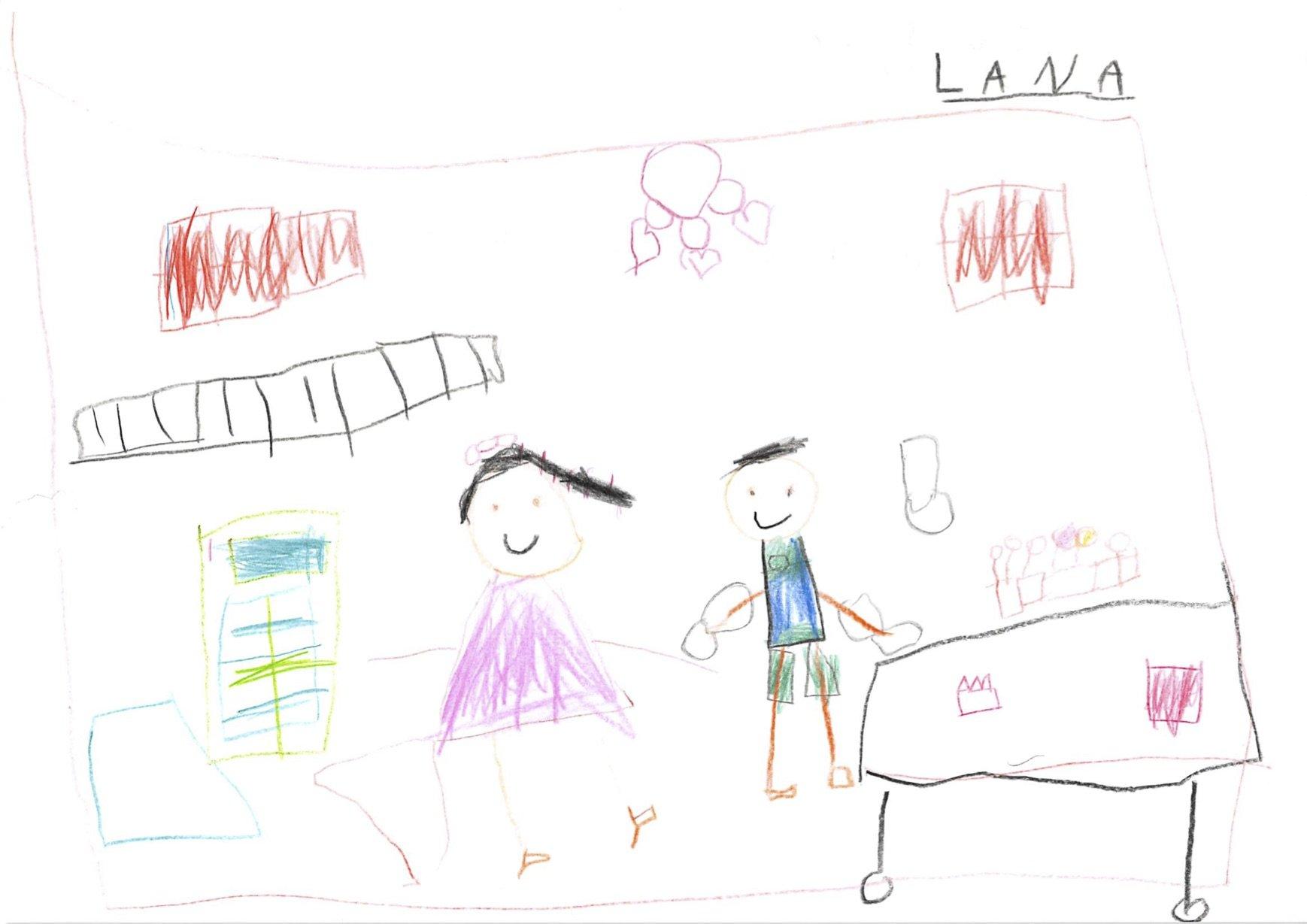 Lana 5