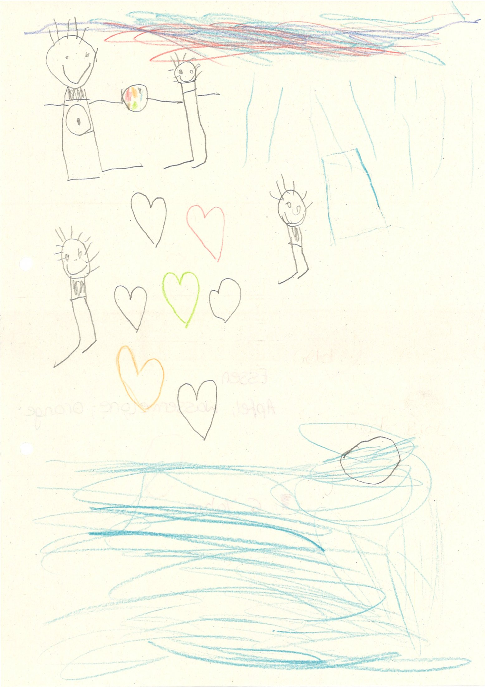 Leon, 6 Jahre