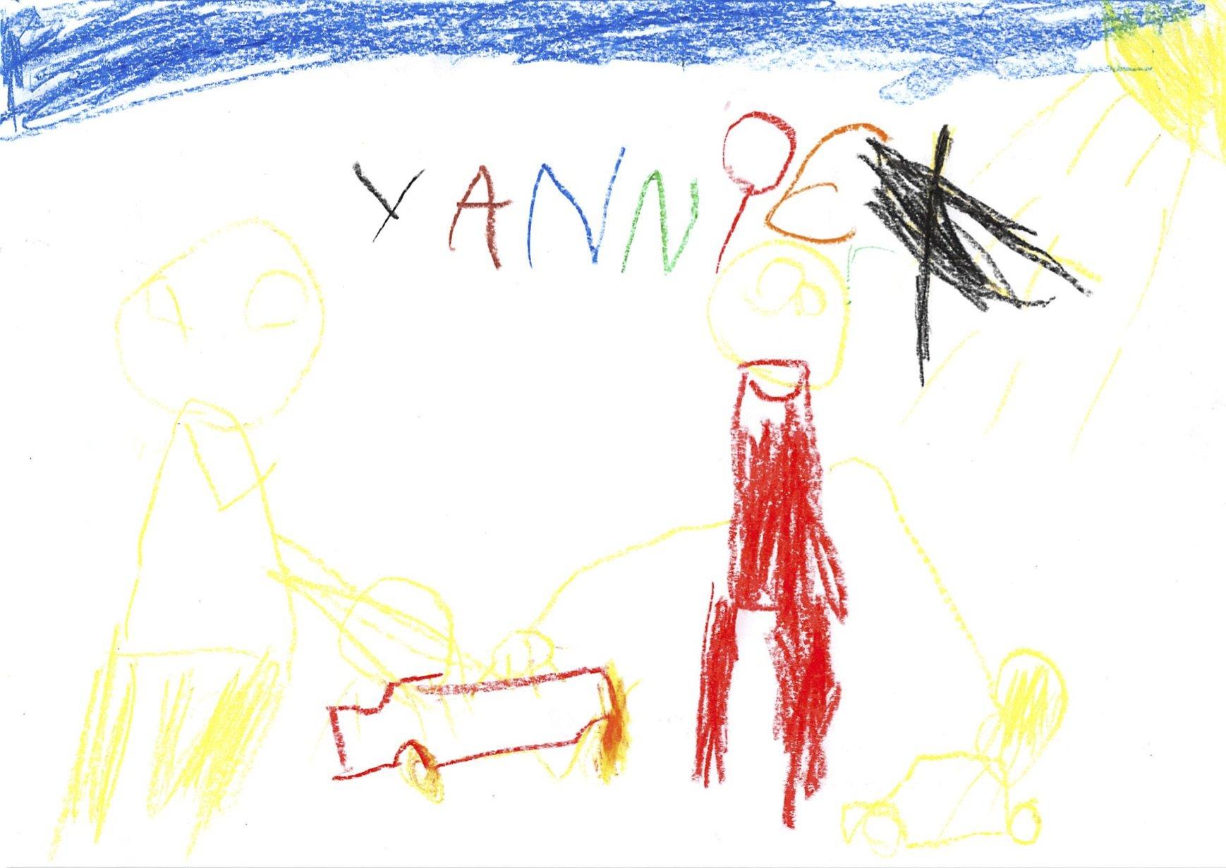 Yannick 6